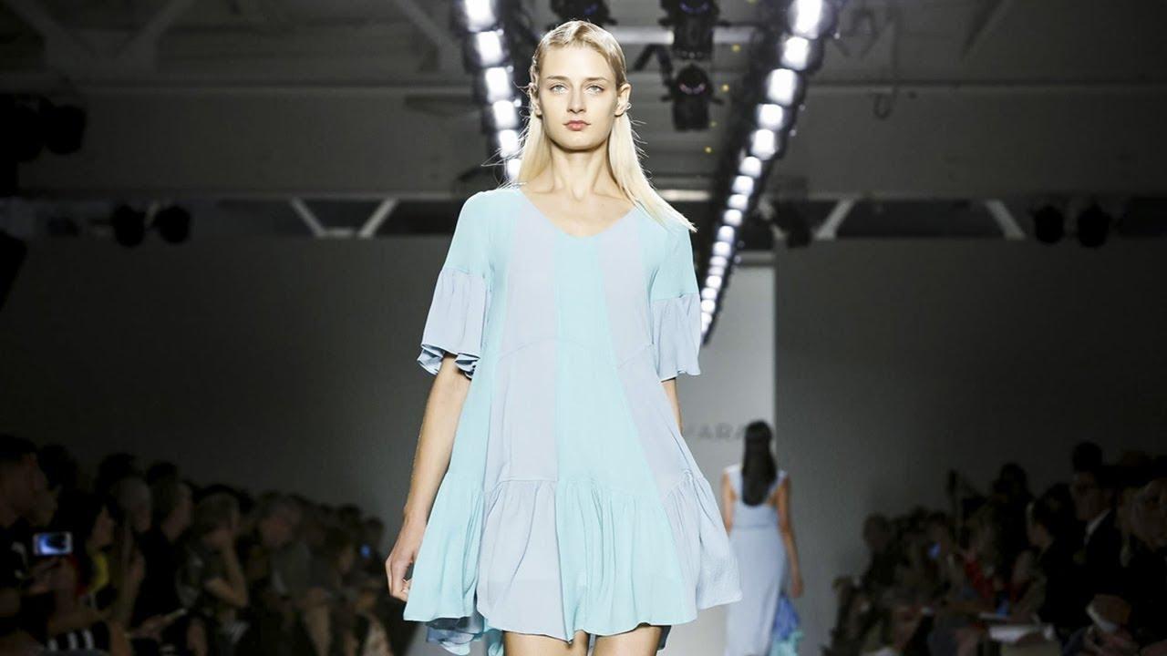 Katty Xiomara   Spring Summer 2018 Full Fashion Show   Exclusive