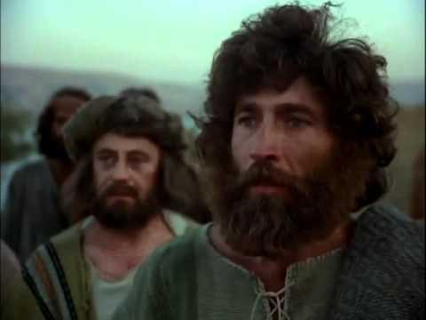The Story of Jesus - Xhosa / Isixhosa / Xosa / Koosa Language (South Africa)