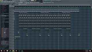 Polo G Ft Lil Tjay - Pop Out [FL STUDIO INSTRUMENTAL REMAKE]