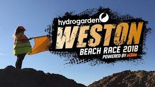 2018 WESTON BEACH RACE