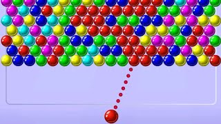 Bubble Shooter 3 Game | Bubble Shooter Game Level 1-9 | Bubble shooter game Android Free Download #9 screenshot 1