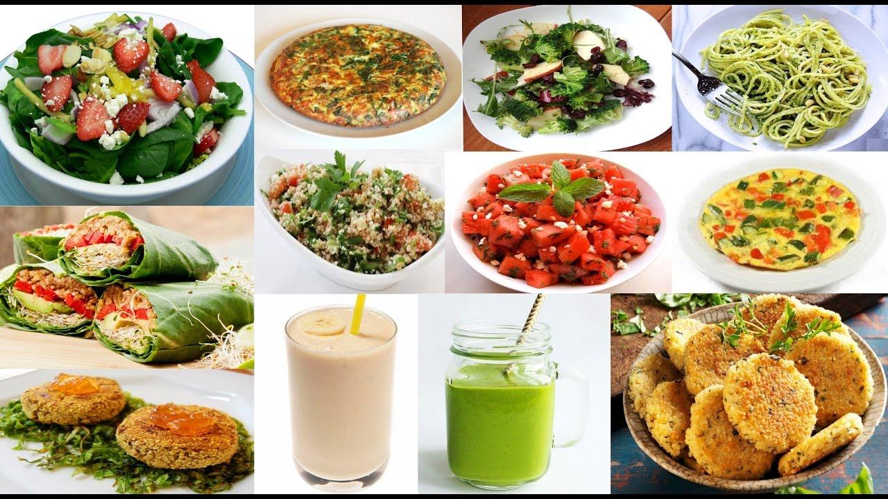 Recetas de cenas faciles rapidas con pocas calorias for Cenas rapidas y economicas