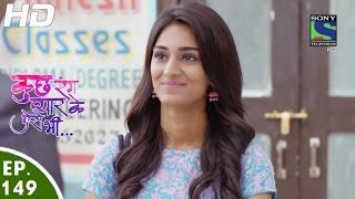 Kuch Rang Pyar Ke Aise Bhi - कुछ रंग प्यार के ऐसे भी - Episode 149 - 23rd September, 2016