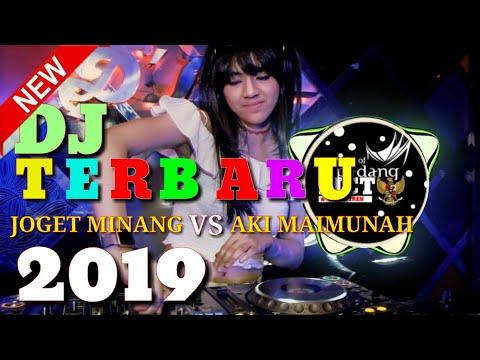 DJ MINANG TERBARU 🔥 2019 BIKIN GOYANG