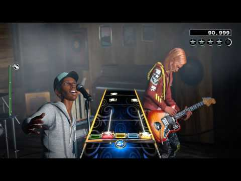 Rock Band 4 - The Both - Milwaukee (Expert Guitar FC)