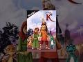 Super K (Hindi) -  Popular Kids Cartoon Movie