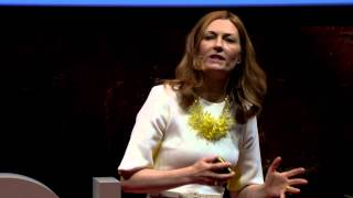 Unleashing inclusion to deliver a new Scottish economic powerhouse | Anne Richards | TEDxGlasgow