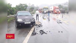Tai nạn giao thông giảm sau 2 ngày nghỉ