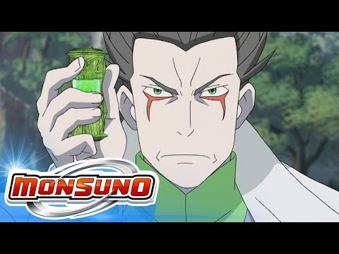 Monsuno | Judgement Day