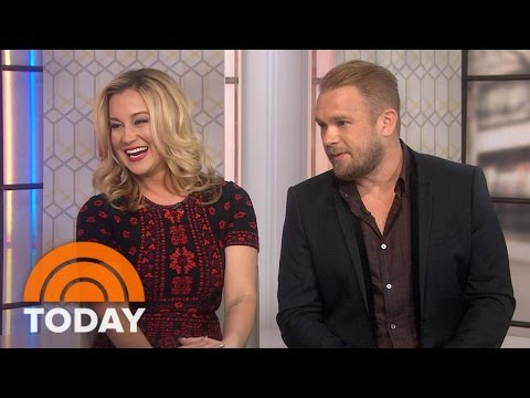 Kellie Pickler: Bungee Jumping Was Most Terrifying Moment Of My Life | TODAY