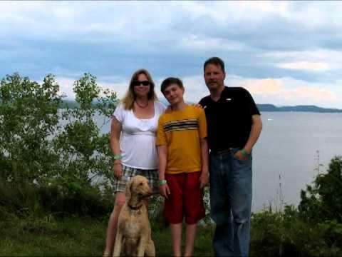 Trip to the USA NorthEast Mountains