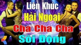 Liên Khúc Cha Cha Cha Nguyễn Hưng ❤️ Lk Nhạc Vàng Hải Ngoại Sôi Động Chọn Lọc Hay Nhất Thập Niên 90