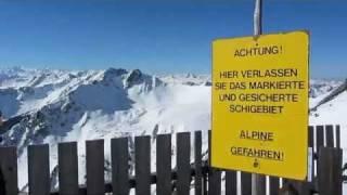 Ei, Schnee & Zucker in Fieberbrunn