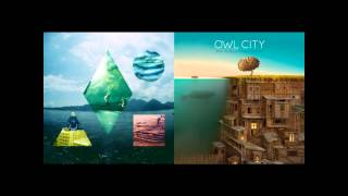 Rather Take It All Away (Mashup) - Clean Bandit vs. Owl City