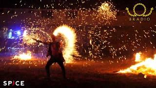 "BRADIO-  ""Boom! Boom! ヘブン""OFFICIAL MUSIC VIDEO 撮影密着SP"