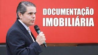 Documentação Imobiliária - Luiz Antonio Scavone Junior