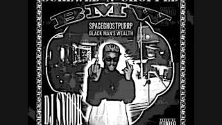 SPACEGHOSTPURRP B.M.W. \\\ SCREWED-n-CHOPPED By DjSNOOK