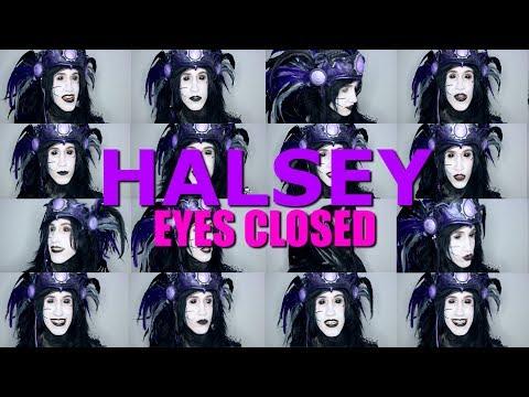 Halsey - Eyes Closed (Acapella)