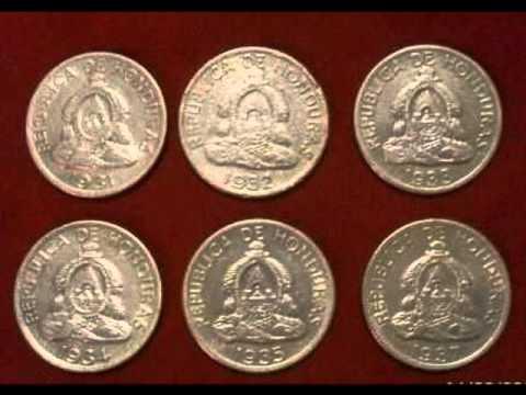 Conosca Las Primeras Monedas Mas Antiguas Catrachas Youtube