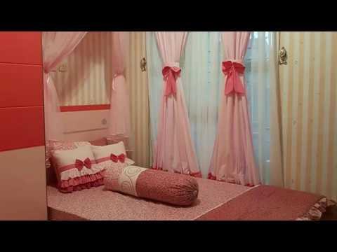 dekorasi rumah minimalis yang sejuk dan nyaman - youtube