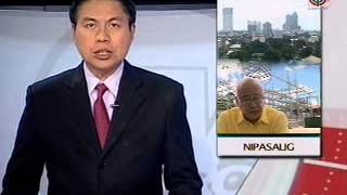 TV Patrol Central Visayas - October 1, 2015