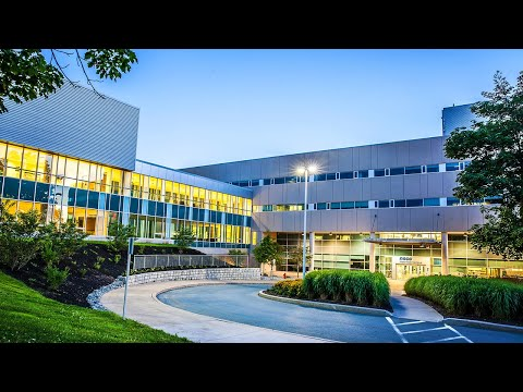 Waterfront Campus - NSCC