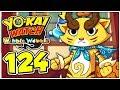 Yo-Kai Watch Wibble Wobble Part 124: Kleiner feiner Yo-Kai Watch 3 Talk