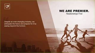 InsureSight Analytics Webcast