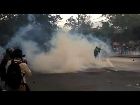 Honduras elections tension