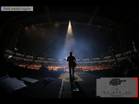 T3 : Official Aftermovie -Arijit Singh Concert @ DY Patil Stadium with Live Symphony Orchestra