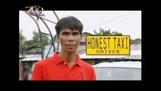 Viral Honest Taxi Driver | Ramil Modanza Story