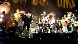 Wagon Wheel (Rock Me Mama) - Mumford & Sons Bristol VA