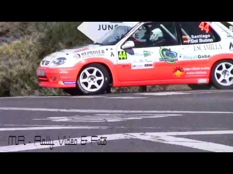Rally Islas Canarias 2016 ERC - Germán Santiago - Paola Del Buono from YouTube · Duration:  2 minutes 18 seconds