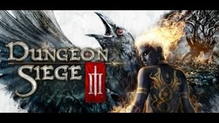 Dungeon Siege 3 Review - Theje