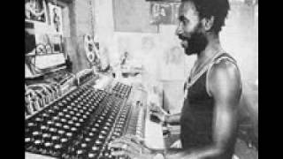 Lee Perry - Roast Fish and Cornbread