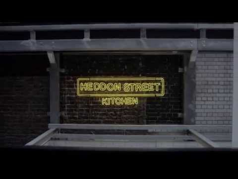 Gordon Ramsay's Heddon Street Kitchen Restaurant