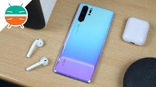5 MOTIVI per acquistare (e non) il Huawei P30 Pro | RECENSIONE