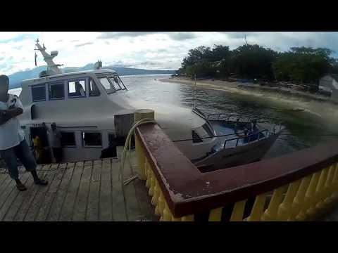 Sibulan Port Terminal Negros Oriental to Liloan Puerto Del Sur Terminal Santander Cebu City