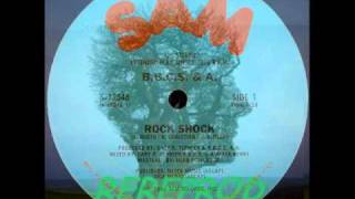 B.B.C.S. & A (1982) rock shock.wmv
