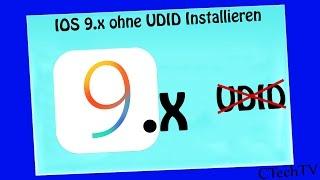 IOS 9 x Beta ohne UDID Installieren | German | FullHD