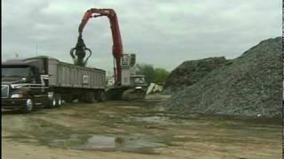 Link-Belt material handling equipment