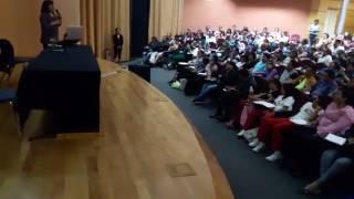 Modelo educativo iniciación universitaria