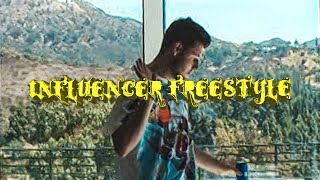 bennetgriffin - influencer freestyle