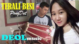 Dangdut Jaipong Terali besi cover ; Nadia \x5b versi latihan \x5d DEOL music electone