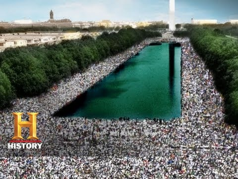 Bet You Didn't Know: March on Washington | History