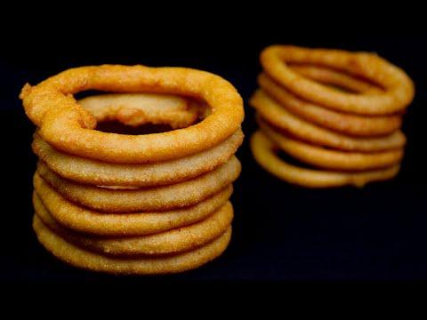 आगोमा पकाएको सेल रोटि | How to make Selroti at home | Authentic Nepali Food🍴58