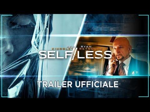 Self/less (Ryan Reynolds, Ben Kingsley) - Trailer italiano ufficiale