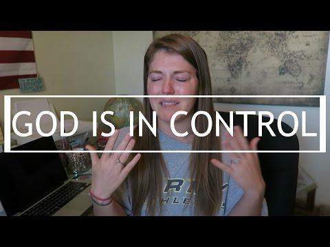 Dear Harold: God is in Control // Day 4/5