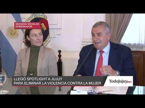 Jujuy aplicará Spotlight