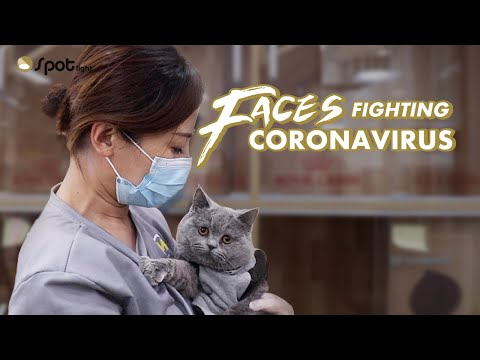 In The Spotlight: Pet Guardians In The Time Of Coronavirus